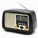 Радиоприемник Kemai MD-1900BT (Bluetooth\USB\MP3\microSD)