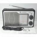 Радиоприемник LUXEBASS A23