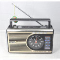 Радиоприемник Meier M-U41 (USB\SD\MP3\часы\220V) + фонарик