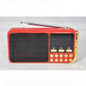 Радиоприемник NGY UN-68 (Дисплей\USB\ microSD\MP3\АКБ18650)