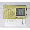 Радиоприемник QILIte KK-9