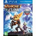 Ratchet & Clank (русская версия) (PS4)