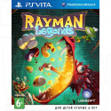 Rayman Legends (русская версия) (PS VITA)