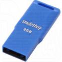 USB Flash 8Gb Smart Buy Funky series синяя