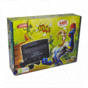 Sega Earthworm Jim (140-in-1)