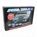 Sega MD 2 (190 игр)