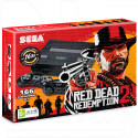 Sega Red Dead Redemption 2 (166-in-1)