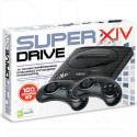 Игровая приставка 16bit SUPER DRIVE 14 (160-in-1)