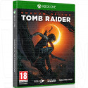 Shadow of the Tomb Raider (русская версия) (XBOX One)