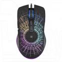 Мышь игровая Defender Sirius GM-660L с подсветкой
