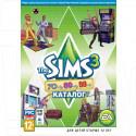 Sims 3 70-ые, 80-ые, 90-ые. Каталог [русская версия] (PC)