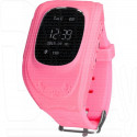 Смарт-часы детские K911 розовые