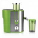 Соковыжималка BBK JC060-H02 зеленый/металлик