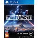 Star Wars: Battlefront II (русские субтитры) (PS4)