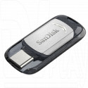 USB Flash 64Gb Sandisk CZ45 Ultra Type C 3.0