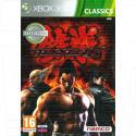 Tekken 6 (Classics) (русские субтитры) (XBOX 360)