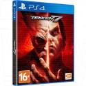Tekken 7 (русские субтитры) (PS4)