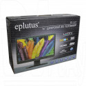 Телевизор Eplutus EP-161T (Analog + DVB-T2 + DVB-C)
