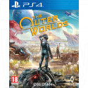 The Outer Worlds (русские субтитры) (PS4)