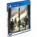 Tom Clancy's The Division 2 (русская версия) (PS4)