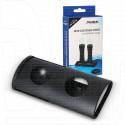 Зарядная станция для 2-х move контроллеров PlayStation 4