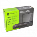 ТВ приставка DVB-T2/C Интерактив, Wi-Fi
