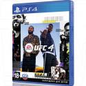 UFC 4 (русские субтитры) (PS4)
