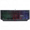 Клавиатура игровая Defender Underlord GK-340L с подсветкой