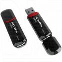 USB Flash 16Gb A-Data UV150 черная 3.0