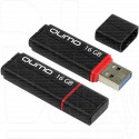 USB Flash 16Gb Qumo Speedster черная 3.0
