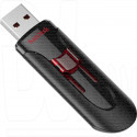 USB Flash 16Gb Sandisk Cruzer Glide черная