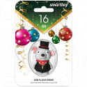 USB Flash 16Gb Smart Buy NY series Мышка (2020)