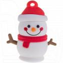 USB Flash 16Gb Smart Buy NY series Снеговик Snow Paul