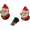 USB Flash 32Gb Smart Buy NY series Санта-S