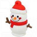 USB Flash 32Gb Smart Buy NY series Снеговик Snow Paul