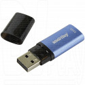 USB Flash 32Gb Smart Buy X-Cut голубая