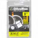 USB Flash 8Gb OltraMax 50 белая