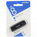 USB Flash 8Gb Smart Buy LM05 чёрная