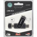 USB - microUSB 8Gb Eplutus U220 OTG