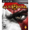 God of War III (русская версия) (PS3)