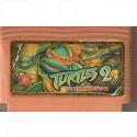 Turtles 2 (русская версия) (8 bit)