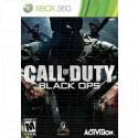Call of Duty: Black Ops (русская версия) (XBOX 360)