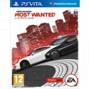 Need for Speed: Most Wanted  (a Criterion Game) (PS VITA)