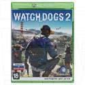 Watch Dogs 2 (русская версия) (XBOX One)
