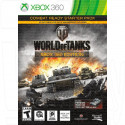 World Of Tanks (русская версия) (XBOX 360)