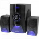 Defender X500 Bluetooth акустика 2.1