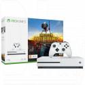 Xbox One S 1Tb + PUBG