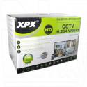 Система видеонаблюдения XPX-3905-8