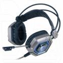 Xtrike Me GH-901 гарнитура черная