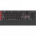 Клавиатура игровая Redragon Yaksa с подсветкой